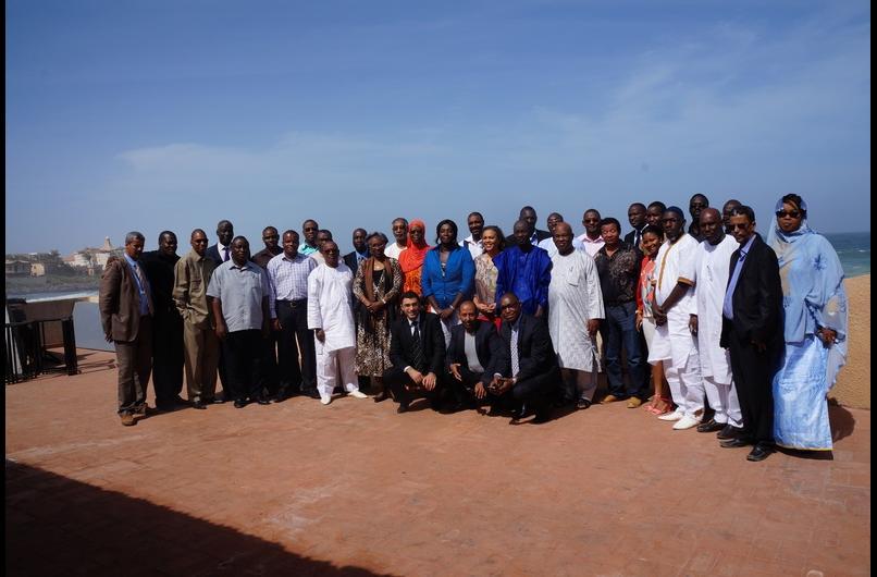 Conférence des Ministres - 16e Session extraordinaire